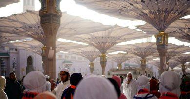 masjid nabawi, people, hajj